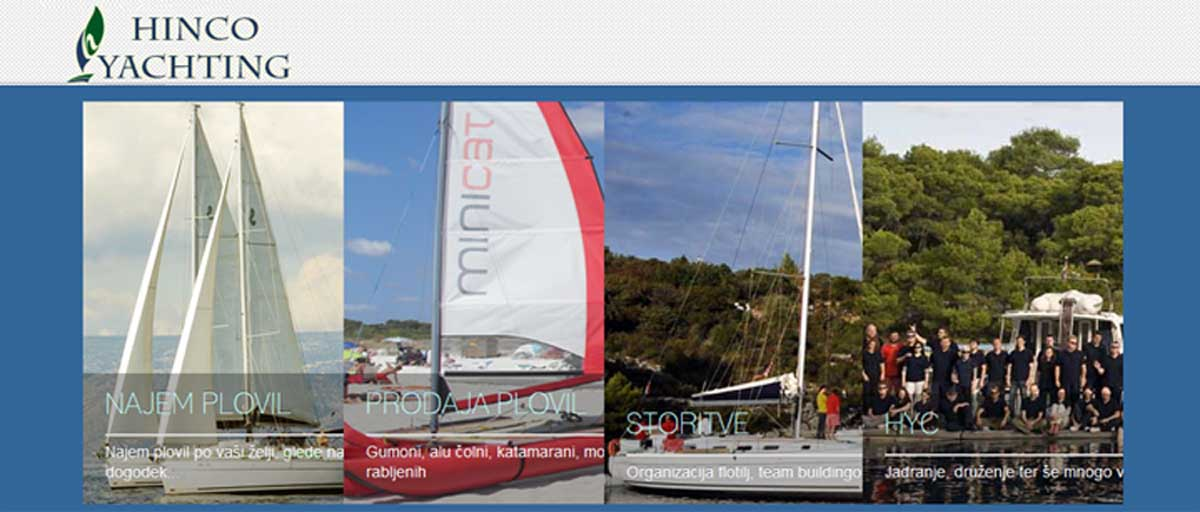 HINCO-YACHTING